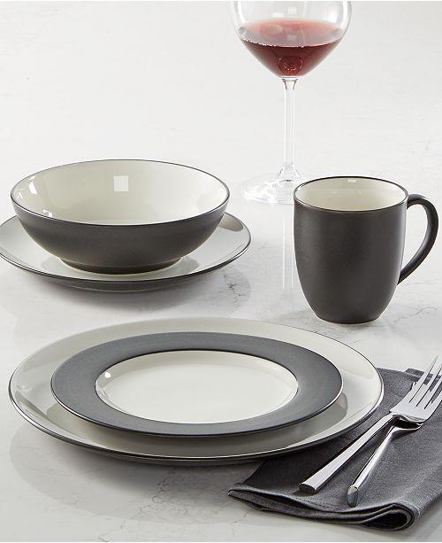 Noritake Colorwave Dinnerware Place Settings - Dinnerware - Dining ...