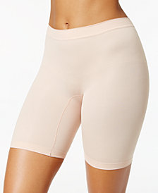 Jockey Skimmies Mid-Thigh Slip Shorts 2109