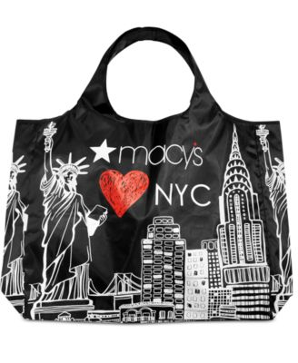 Macy S Reusable Bag Created For Handbags Accessories