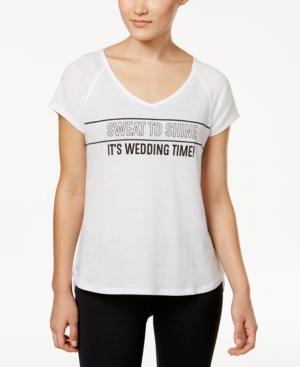 Ideology Wedding Time...