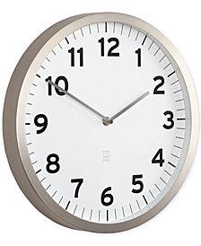 Umbra Anytime Clock