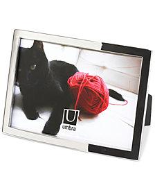 "Umbra Senza 4"" x 6"" Photo Display Frame"