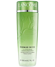 Get Even More! Spend $125 and Receive a Full-Size Énergie de Vie Pearly Lotion. Total Gift Worth up to $268*