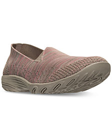 Skechers Women's Looking Good Slip-On Casual Walking Sneakers from Finish Line