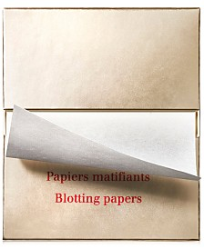 Clarins Refillable Blotting Papers