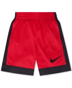 Nike Assist Shorts, Little...