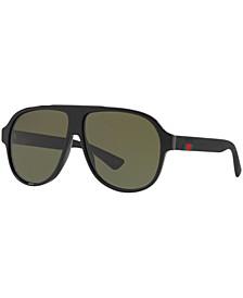 Sunglasses, GG0009S
