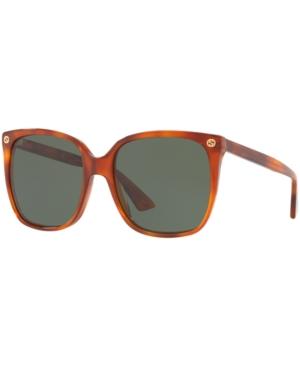 Image of Gucci Sunglasses, GG0022S