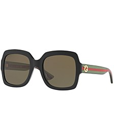 Sunglasses, GG0036S