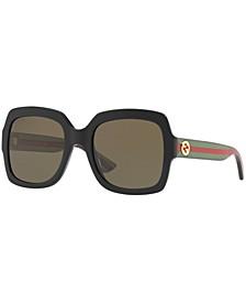 Sunglasses, GG0036S