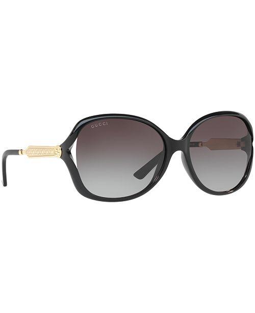 e2a51d0192 ... Gucci Sunglasses