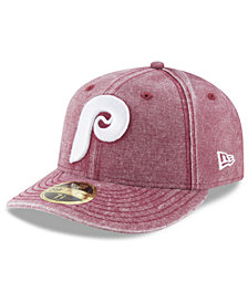 New Era Philadelphia Phillies 59FIFTY Bro Cap