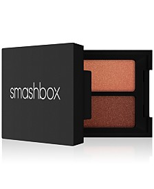 Receive a Free Trial-Size Cover Shot Eye Palette with any $40 Smashbox purchase
