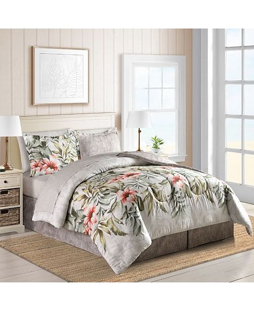 b1ed47dfb3e1ed Fairfield Square Collection CLOSEOUT! Palm Bay 8-Pc. Reversible ...