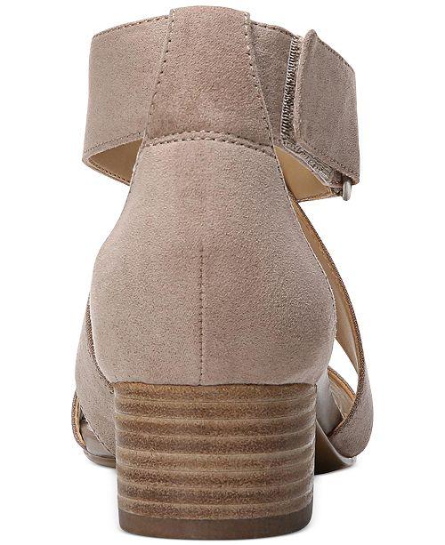 d2409e4d59d Naturalizer Adele Sandals   Reviews - Sandals   Flip Flops - Shoes ...