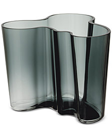 "Iittala Aalto 4.75"" Vase"