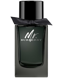 Burberry Men's Mr. Burberry Eau de Parfum Spray, 5 oz