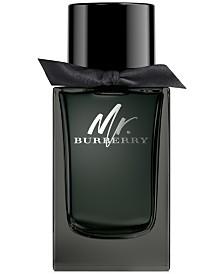 Burberry Men's Mr. Burberry Eau de Parfum Spray, 5 oz