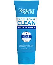 Luxury Toothpaste