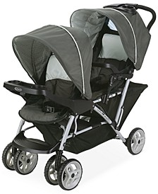 DuoGlider Click Connect Double Stroller