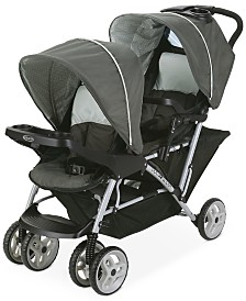 Graco DuoGlider Click Connect Double Stroller