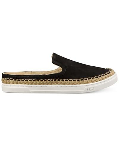 UGG® Caleel Slip-On Sneakers