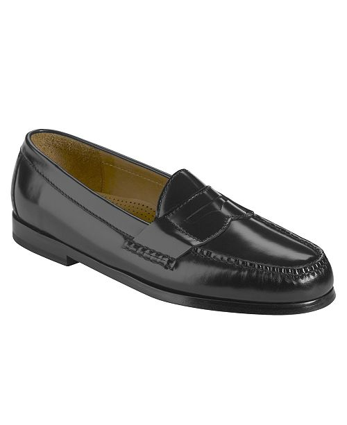 39916fcf7f4 Cole Haan Men s Pinch Penny Moc-Toe Loafers   Reviews - All Men s ...