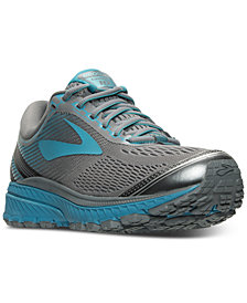 Brooks Women's Ghost 10 Wide Running Snea
