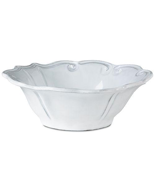 VIETRI Incanto Cereal Bowl