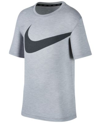 Image of Nike Dry Graphic-Print T-Shirt, Big Boys (8-20)