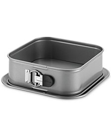 "Anolon Advanced 9"" Square Springform Pan"