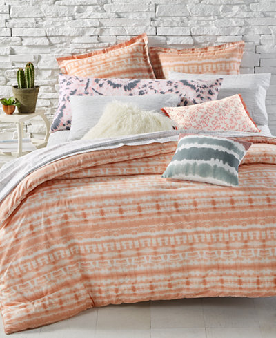 CLOSEOUT! BCBGeneration Ocean Waves Comforter Sets