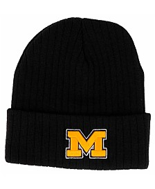 Top of the World Missouri Tigers Campus Cuff Knit Hat
