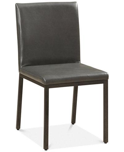 Gatlin Home Office Desk Chair, Created for Macy's