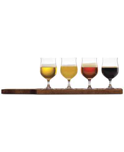 Lenox Tuscany Beer Flight Set