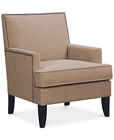 Kendall Fabric Accent Chair