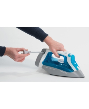 Image of Rowenta DW2192 Access Steam Cord Reel Iron