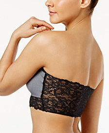 b.tempt'd by Wacoal b. Charming Sheer Lace Bandeau 910232