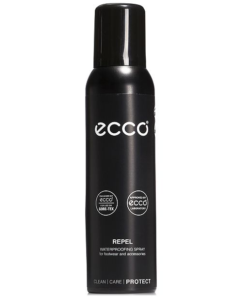 f903c1c53e9 Ecco Repel Waterproofing Spray & Reviews - Shoes - Macy's