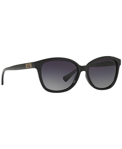 fa3fd9d7a829 ... Ralph Lauren Ralph Polarized Sunglasses