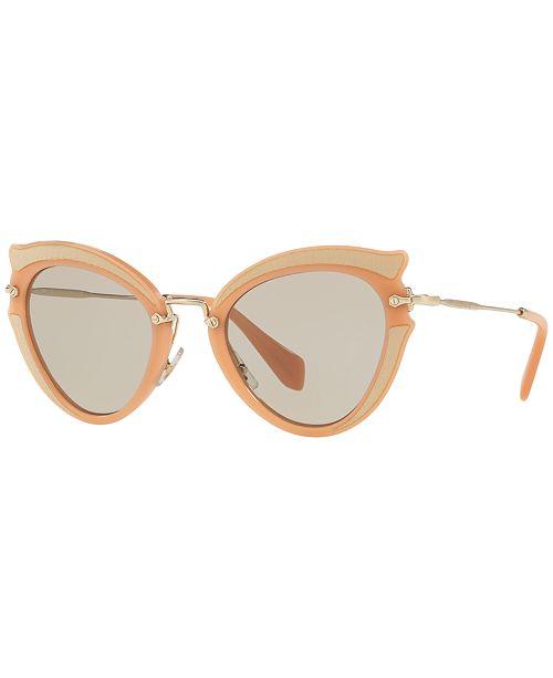 35cc85a4c2d1 ... MIU MIU Sunglasses