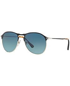 Persol Sunglasses, PO7649s 56