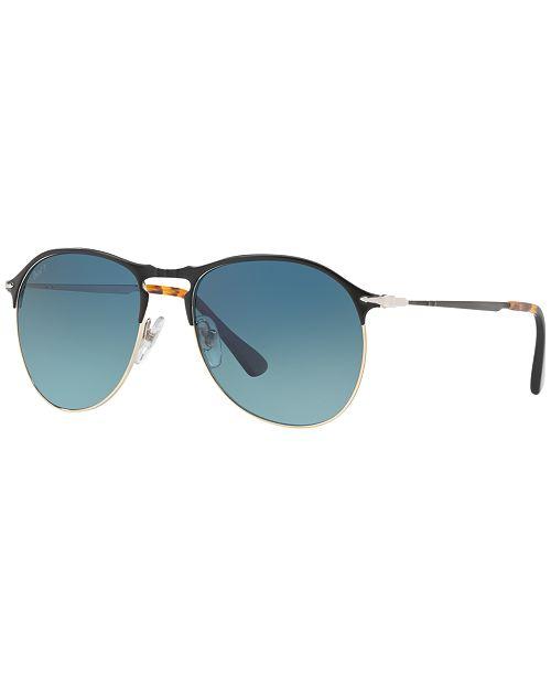 Persol Polarized Sunglasses , PO7649s 56