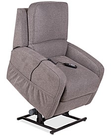 Karwin Fabric Power Lift Reclining Chair