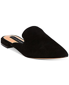 STEVEN by Steve Madden Women's Valent Slip-On Mules