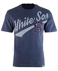 Majestic Men's Chicago White Sox Super Script T-Shirt