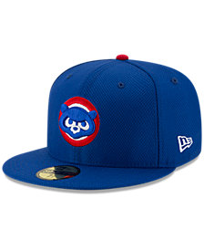 New Era Chicago Cubs Diamond Era Spring Training 59FIFTY Cap