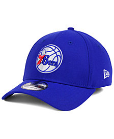 New Era Philadelphia 76ers Team Classic 39THIRTY Cap