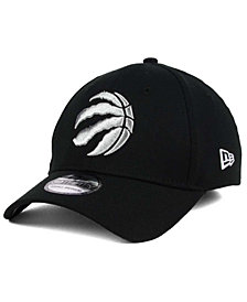 New Era Toronto Raptors Team Classic 39THIRTY Cap