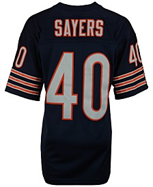 Men's Gale Sayers Chicago Bears Replica Throwback Jersey